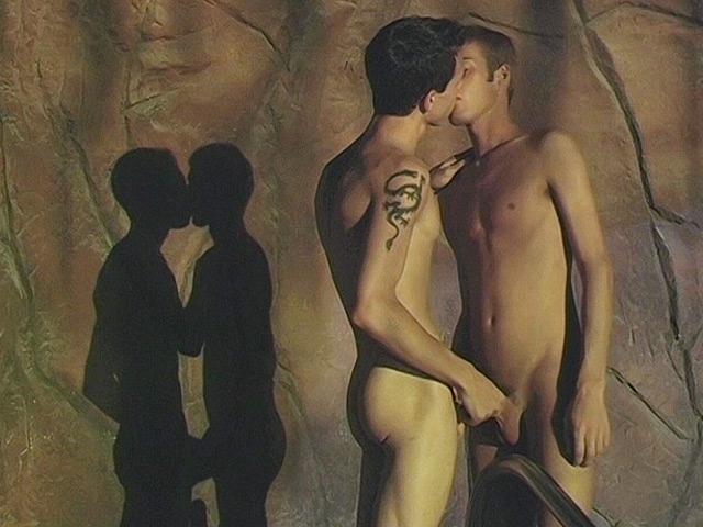 Jason Raze, Jonathan Deverell gay networks video from Gay Life Network