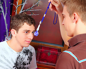 Lollipop Twinks gay twinks 18+ video