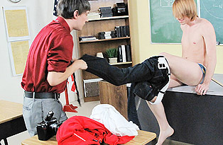 Teach Twinks gay twinks 18+ video