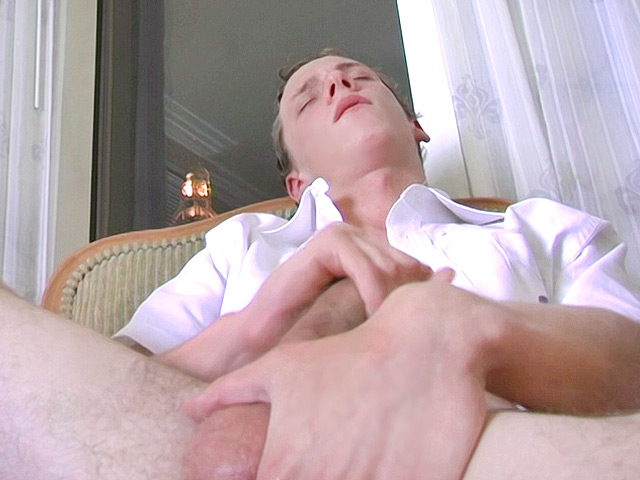 Seth O'Conner gay twinks 18+ video from Teach Twinks